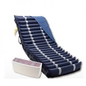 True Source Air Mattress for the prevention of pressure wounds