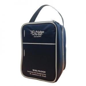 תיק לקירור תרופות – FTG-1200 Mini fridge 6M