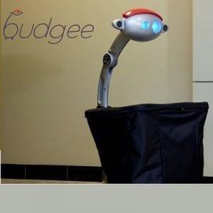 רובוט קניות – Budgee