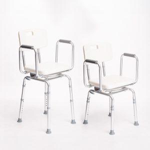 כסא עמידה מודולרי