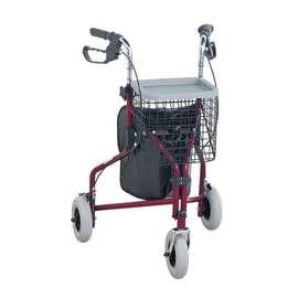 רולטור- 3 גלגלים