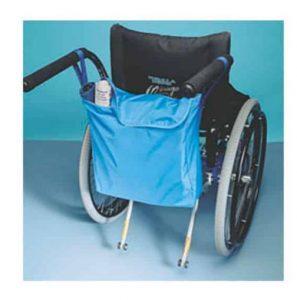 תיק נשיאה רב תכליתי לכיסא גלגלים