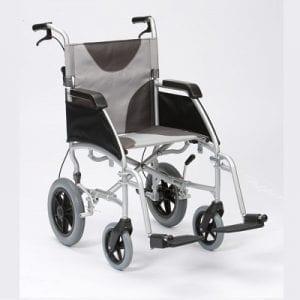 כסא גלגלים העברה קל וצר במיוחד