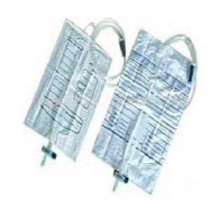 Urine Bag 2000 ML-Unomedical