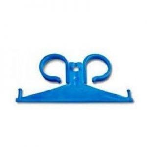 Plastic Hanger for urine bag