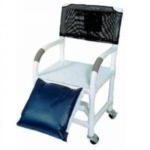 כסא רחצה לקטועי רגל