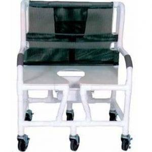 כסא רחצה ושרותים