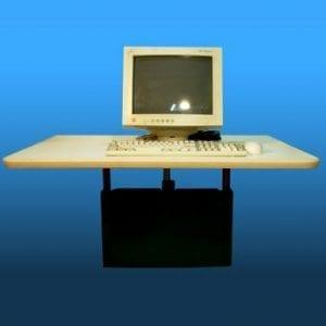 שולחן חשמלי אלון ALON
