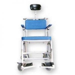 טילט אלומיניום-כסא רחצה חסין מים