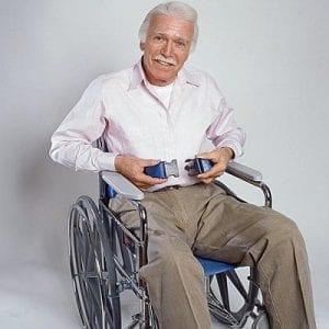 חגורת כסא גלגלים