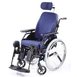כסא גלגלים Motivo
