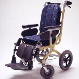 כסא גלגלים ידני לילדים HD 600 JUNIOR