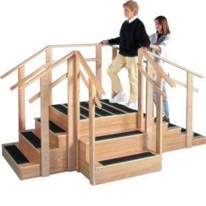 יחידה בת שלושה גרמי מדרגות