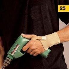 """חבק יד """"אגודלי"""" 25 S"""