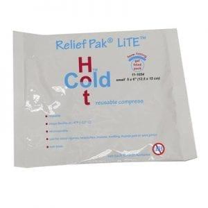 שקיות חימום קירור להפחתת כאב – ReliePak
