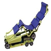 זחליל מעלון מדרגות נייד מסוג Stair Chair