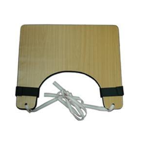 שולחן קשירה לכסא גלגלים