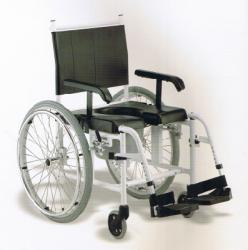 כיסא רחצה ושירותים דגם NW04