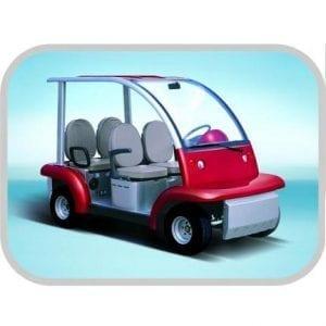 רכב 4 מושבי EG6042K