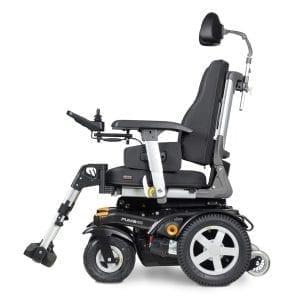 כיסא גלגלים ממונע, פומה 40