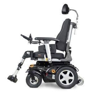 Motorized wheelchair, Puma 40