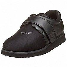נעלים לרגליים נפוחות לסוכרתיים