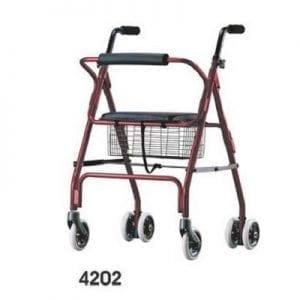 הליכון דגם 4202