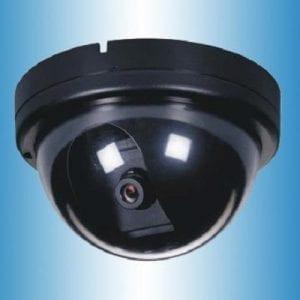 מצלמת אבטחה דמה להרתעה בבית או בעסק