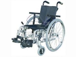 כסא גלגלים קל משקל לילדים