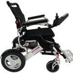 Wheelchair-Lightweight Motor chair