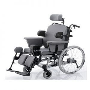 כסא גלגלים סיעודי דגם Solero