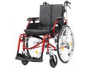 כסא גלגלים משוכלל ופונקציונלי MER
