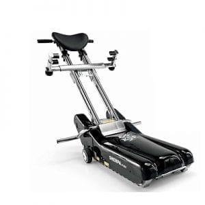 זחליל – מעלון מדרגות לכסא גלגלים – דגם N902