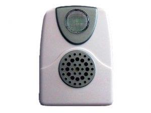 מגביר קול לצלצול הטלפון בתוספת אור