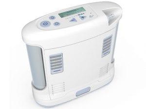 מחולל חמצן נייד אינוגן G3 קטן וקל משקל במיוחד