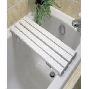 ספסל ישיבה לאמבטיה – 4 שלבים