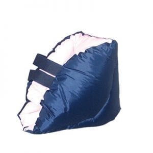 Protective cushion for the prevention of pressure wounds