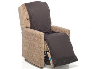 מזרון אוויר ריאקטיבי Repose Contur לכורסא מתכווננת/גריאטרית