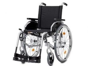 כסא גלגלים קל משקל פיירו סטרט פלוס