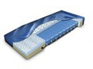 A mattress for the prevention of high-risk pressure wounds