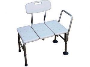 כסא לאמבטיה – ספסל לאמבטיה