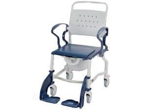 כסא רחצה ושירותים דגם 'BONN'