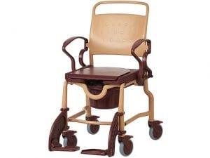 כסא רחצה ושירותים דגם 'BERLIN'