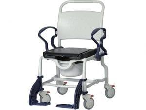 כסא רחצה ושירותים מרופד דגם 'NEW YORK'