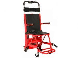כסא חשמלי  למדרגות