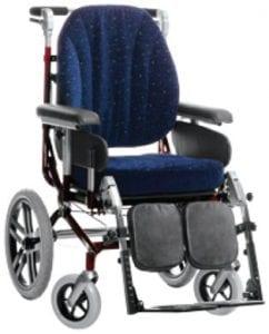 כסא גלגלים סיעודי דגם 650