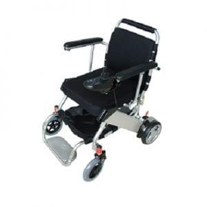 כסא גלגלים ממונע חשמלי מתקפל 8F-20