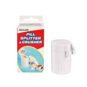 כותש כדורים Pill Crusher
