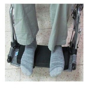 מדרך תחתון כסא גלגלים