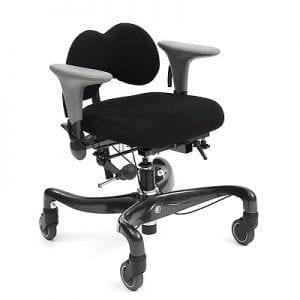 כסא עבודה אירופלקס פורמה